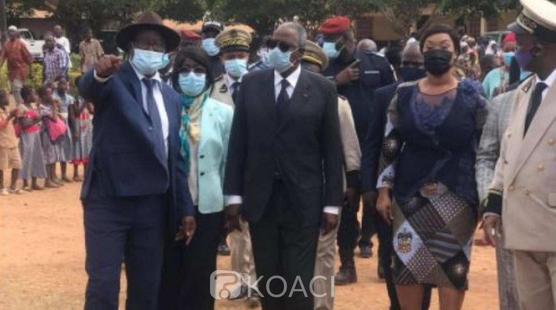 Côte d'Ivoire : Crise post-électorale 2020, le vrai bilan des affrontements à Téhiri (Gagnoa)