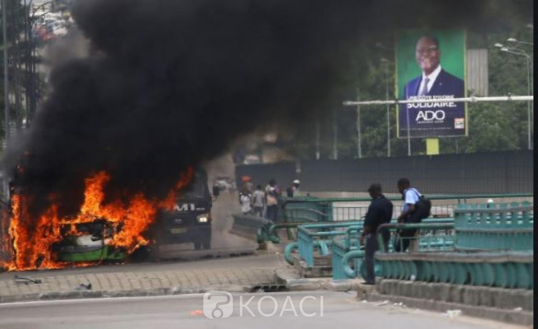 Côte d'Ivoire : Pour mettre un terme à l'impunité des violences commises pendant les périodes électorales, le CNDH recommande la poursuite des auteurs identifiés