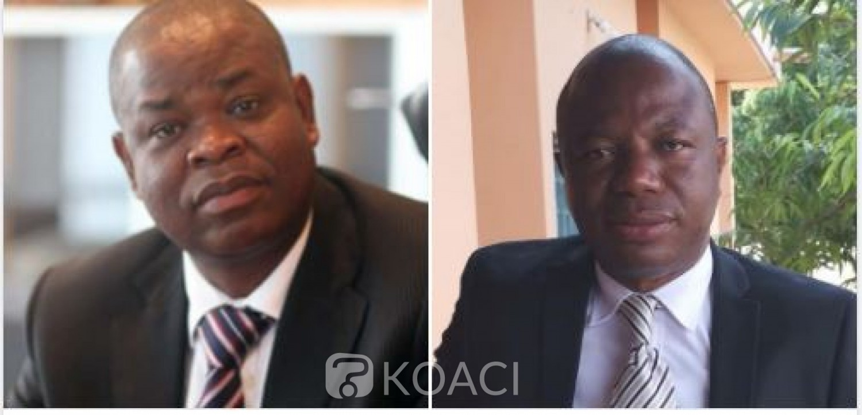 Côte d'Ivoire : Législatives 2021,  réactions de Katinan Koné et de Damana Pickass après le rejet de leurs candidatures