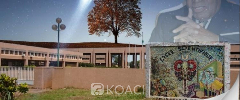 Côte d'Ivoire : Enfin  un prêt obtenu pour la réhabilitation  du Lycée scientifique de Yamoussoukro
