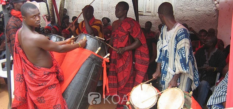 Ghana :  Mariages et funérailles interdits, nouvelles restrictions contre la Covid-19