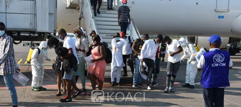 Cameroun : Les Etats-Unis rapatrient 60 camerounais présumés en situation irrégulière