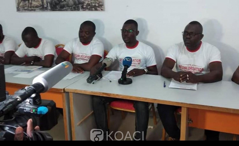 Côte d'Ivoire : L'école à nouveau dans la tourmente à partir du 22 février prochain ? Une grève de trois jours annoncée