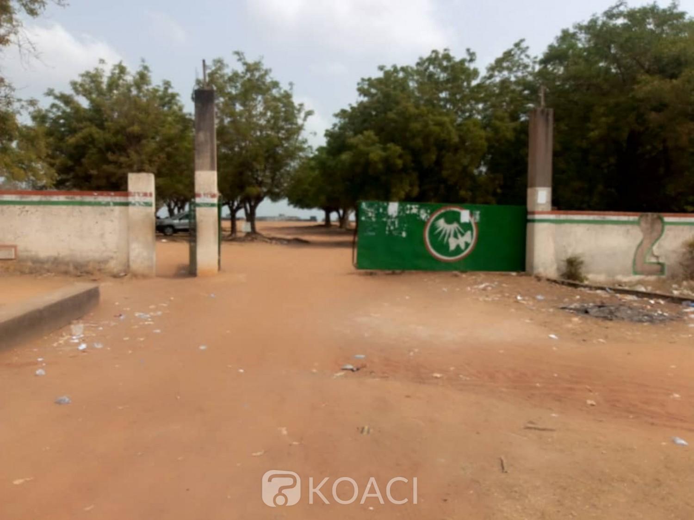 Côte d'Ivoire : Bouaké, en raison de l'insécurité constatée dans leur Lycée, les enseignants arrêtent les cours pour 72 heures