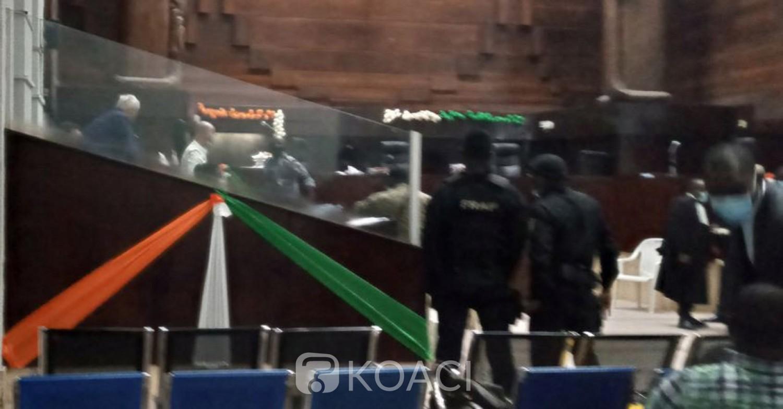 Côte d'Ivoire : Les 4 Italiens condamnés à 20 ans de prison et à 100 millions de FCFA d'amende, l'ivoirienne reconnue non coupable