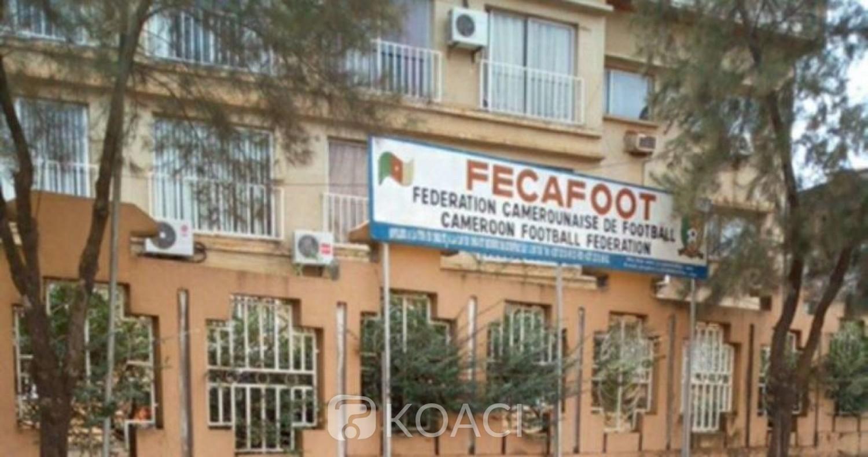 Cameroun : Fecafoot, deux présidents intérimaires pour un fauteuil