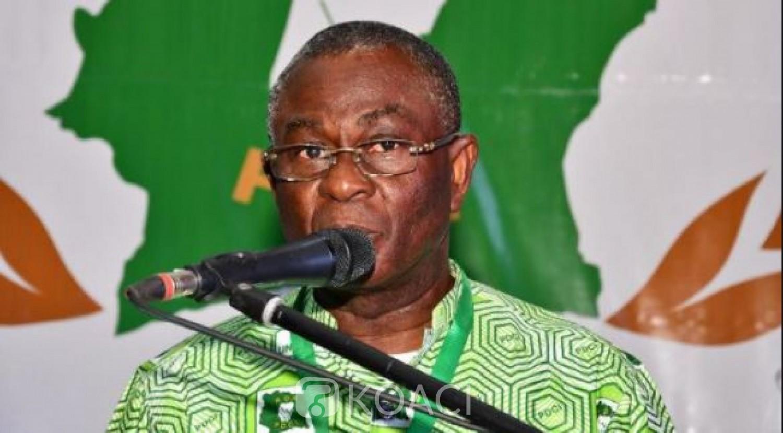 Côte d'Ivoire : Trois mois après son arrestation, que reproche la justice à  N'Dri Narcisse ?