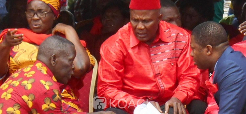 Togo :  Dialogue politique, le CAR en retrait de la CNAP