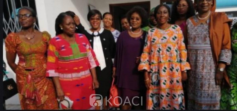 Côte d'Ivoire : Législatives 2021, le Conseil National des Droits de l'Homme note que le quota de 30% des candidates n'a pas été respecté par les partis
