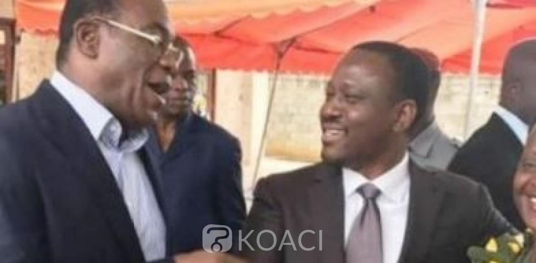 Côte d'Ivoire : Accusé de pédophilie par les pro-Soro, Jean Bonin, collaborateur d'Affi Nguessan, réagit