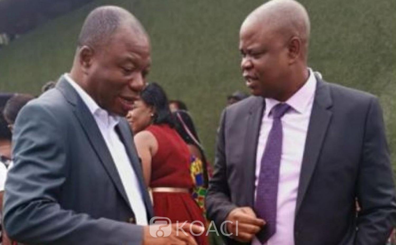 Côte d'Ivoire : Sa candidature  plus que jamais  incertaine, Katinan dans tous ses états affirme : « Le mensonge est moralement incompatible avec la fonction de magistrat »