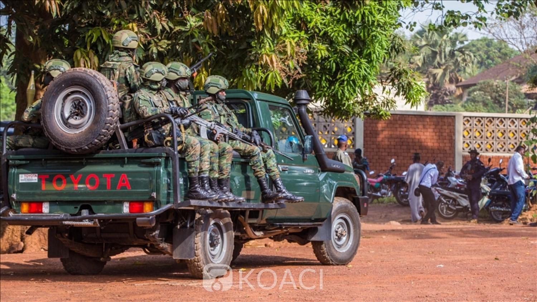 Centrafrique : Avec l'aide russe et rwandaise, les forces armées s'emparent de Bossembele
