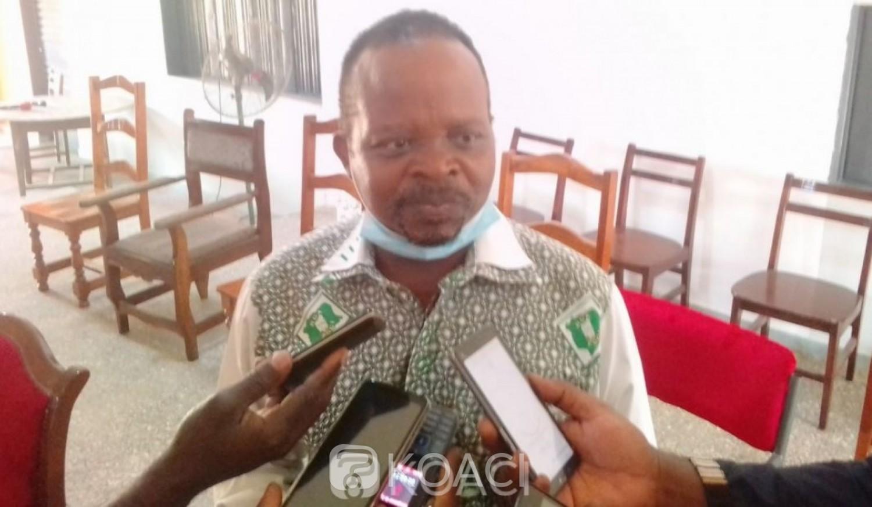 Côte d'Ivoire : Bouaké, pour l'organisation leur parti, le grand Conseil du PDCI lance ses activités dans le Gbêkê