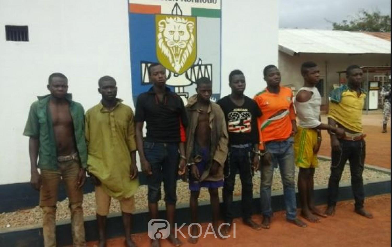 Côte d'Ivoire : Insécurité, le phénomène des Coupeurs de Route en baisse, révèle le Chef d'Etat-major