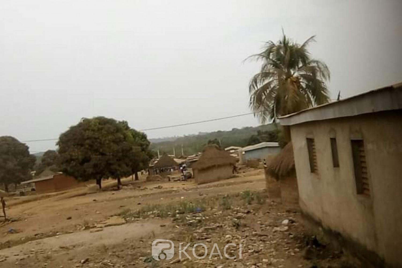 Côte d'Ivoire : Niakara, le corps sans vie d'un jeune découvert à son domicile baignant dans une marre de sang