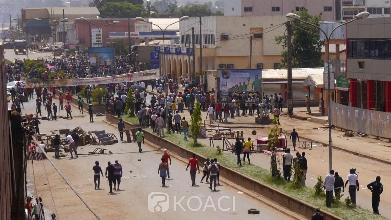 Cameroun : L'armée libère 4 otages à Bamenda, des séparatistes tués lors du raid