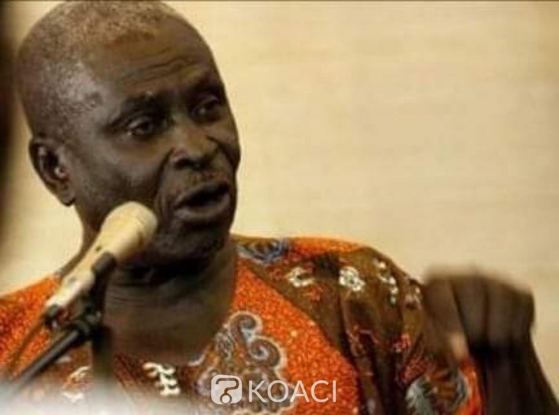 Côte d'Ivoire : Décédé en exil au Ghana, la dépouille du planteur Sansan Kouao transférée ce mardi à Abidjan