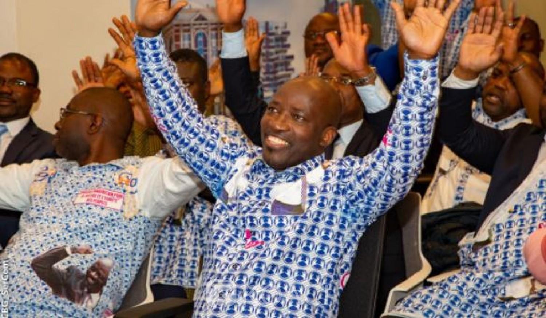 Côte d'Ivoire : Après avoir dissout son bureau, Blé Goudé procède à de nouvelles nominations au sein du COJEP