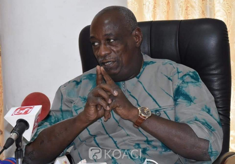 Burkina Faso : L'organisation de la CAN 2029 en ligne de mire