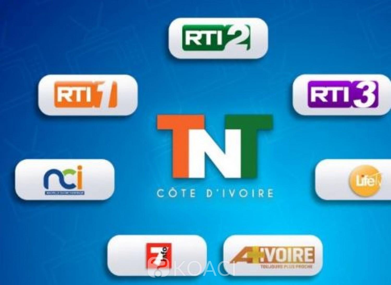 Côte d'Ivoire : A ce jour, 72% du territoire est couvert par la TNT, affirme le ministre de la Communication et des Médias
