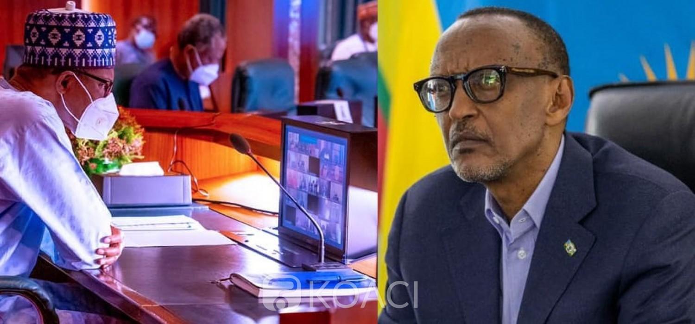 Union Africaine : La réforme institutionnelle qu'exige le Nigeria et soutenue par le Rwanda