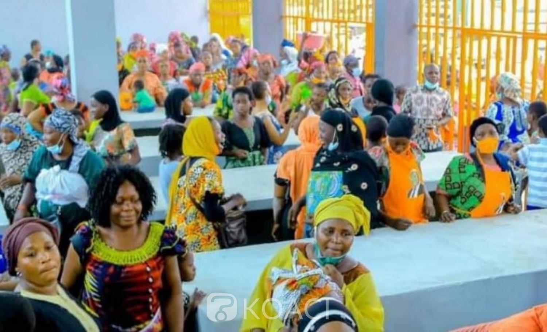 Côte d'Ivoire : Un marché de fruits et légumes pour les femmes à Koumassi, Bacongo : « Combien de fois ils m'ont maudit »