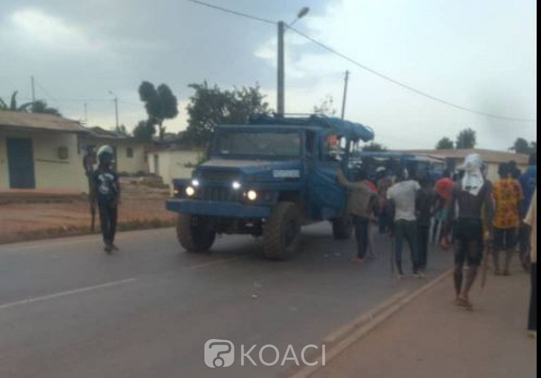 Côte d'Ivoire : De nouveaux affrontements inter-communautaires signalés dans le Moronou précisément à Abongoua