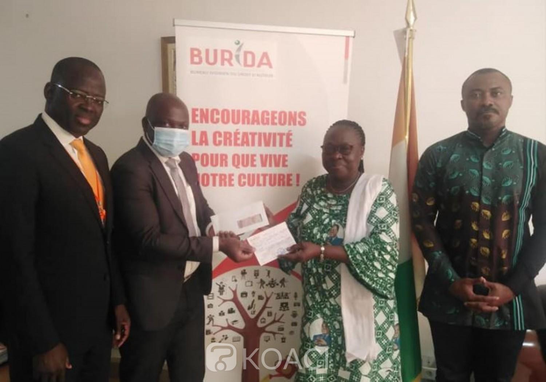 Côte d'Ivoire : Législatives  2021, le paiement des droits d'auteur pour l'exploitation des œuvres lors des campagnes électorales exigé