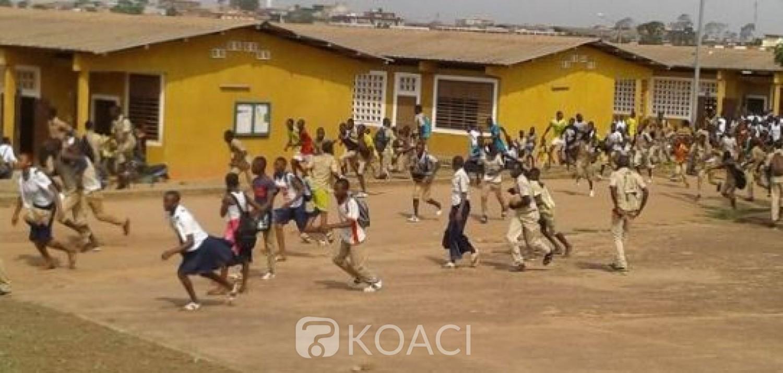 Côte d'Ivoire : Grand Lahou, des précisions sur la  bagarre rangée entre élèves qui a fait un mort, la gendarmerie déployée dans la localité
