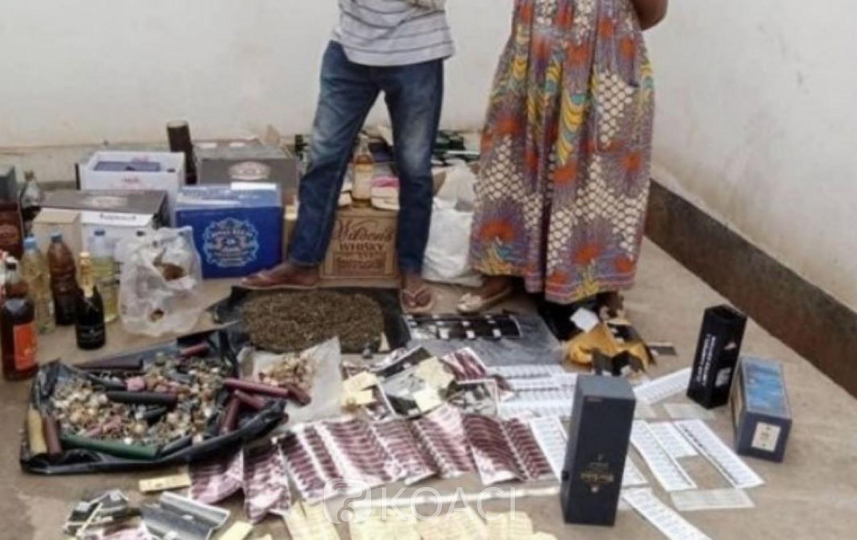 Cameroun : Faux vins et champagnes, l'impossible lutte contre un gigantesque trafic florissant