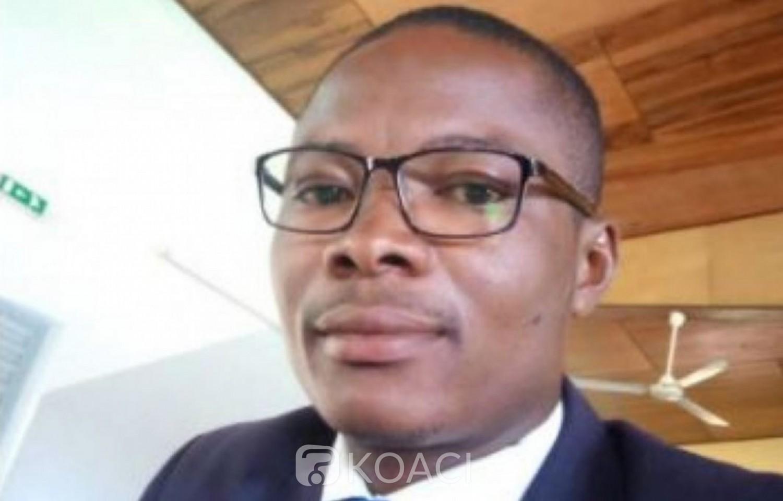 Côte d'Ivoire : Législatives 2021, l'un des plus jeunes candidats indépendants donne sa vision du rôle du député