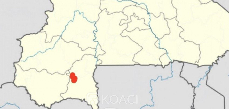 Burkina Faso : Un gendarme tué dans une attaque terroriste à Ouo