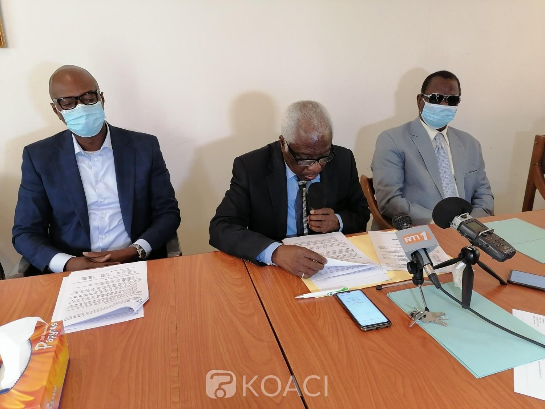 Côte d'Ivoire : 65 milliards de FCFA d'impayés de frais d'écolage pour l'année scolaire 2019/2020, menace de fermeture d'établissements