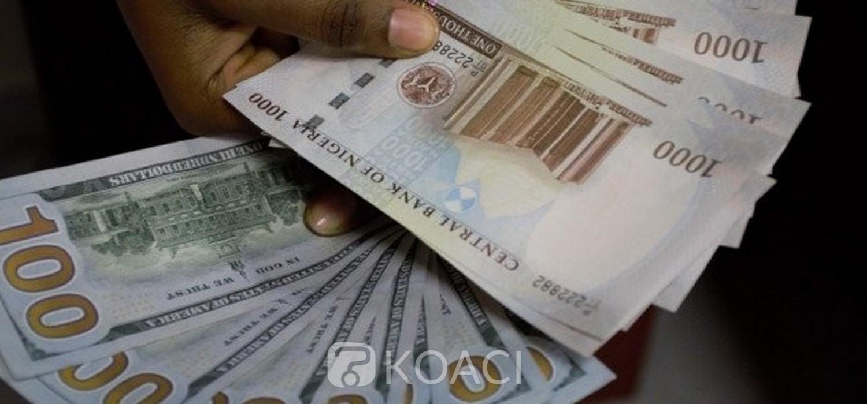 Nigeria : Dévaluation, une recommandation du FMI qui a du mal à passer