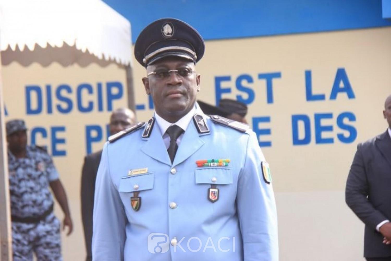 Côte d'Ivoire : Les services de police se retrouvent à Yamoussoukro pour un séminaire de réflexion