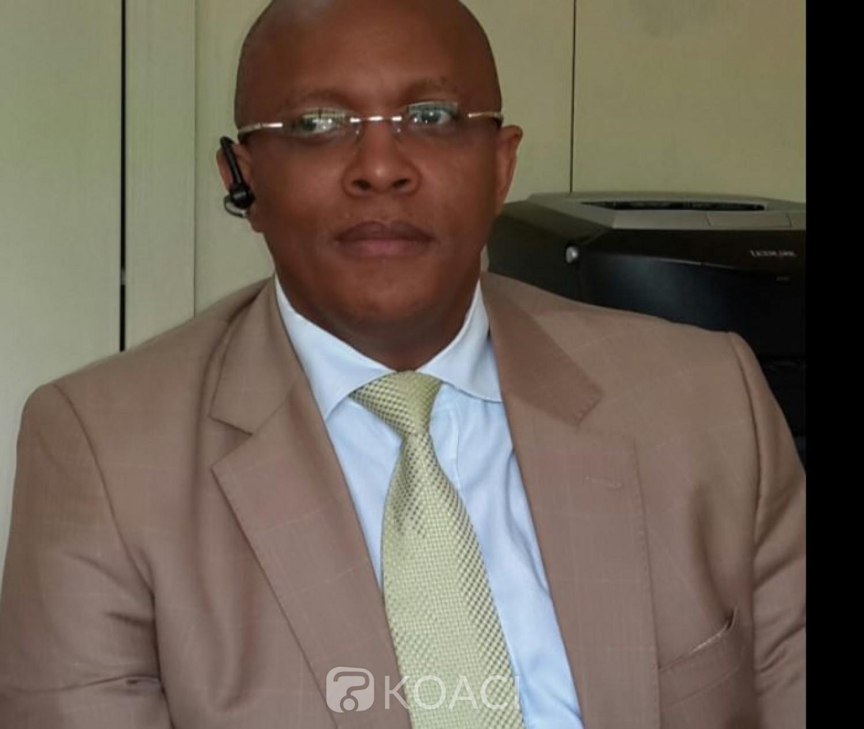 Côte d'Ivoire : Le Garde des Sceaux publie la liste des quatre  magistrats radiés de l'effectif des agents de l'Etat