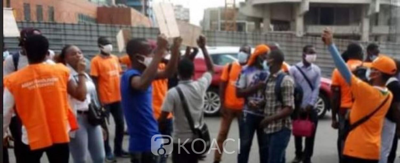 Côte d'Ivoire : Agents temporaires de l'ONECI, les précisions de la Direction, ce qu'elle demande aux  personnes enrôlées n'ayant pas encore reçu de Sms