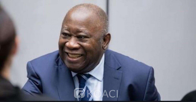 Côte d'Ivoire : En attendant le retour de Laurent Gbagbo, ses camarades du FPI s'organisent en comité national d'acceuil