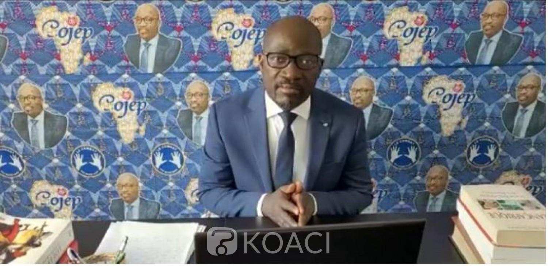 Côte d'Ivoire : Cité dans une affaire de deal, Blé Goudé réagit «Je ne cherche à être Ministre de qui que ce soit»