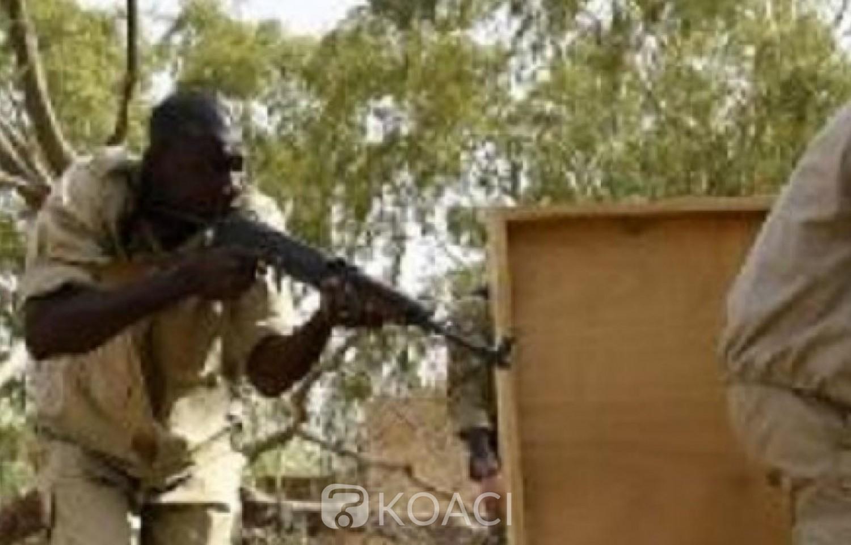 Burkina Faso : Un chef de village et son frère tués dans une attaque
