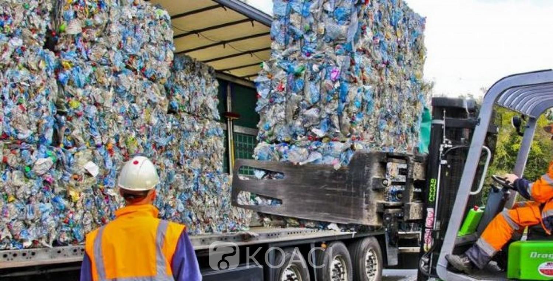 Côte d'Ivoire : Après la bataille perdue contre le sachet plastique, signature d'une convention avec Nestlé pour le recyclage
