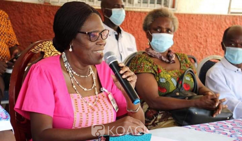 Côte d'Ivoire : Affaire Simone Gbagbo crée son Parti politique, voici toute la vérité