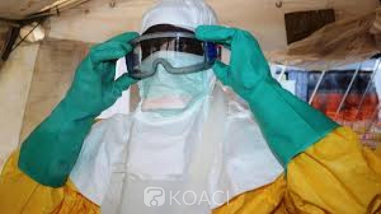 Guinée : Ebola fait sa réapparition en Afrique de l'Ouest, Conakry signale déjà quatre décès