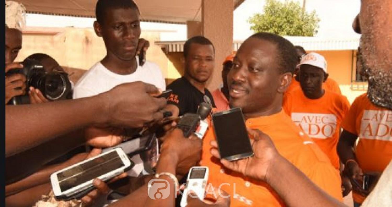 Côte d'Ivoire : Guillaume Soro parle de son surnom « Anselmo Bruit », Macron, et se moque de l'ex-candidat KKB