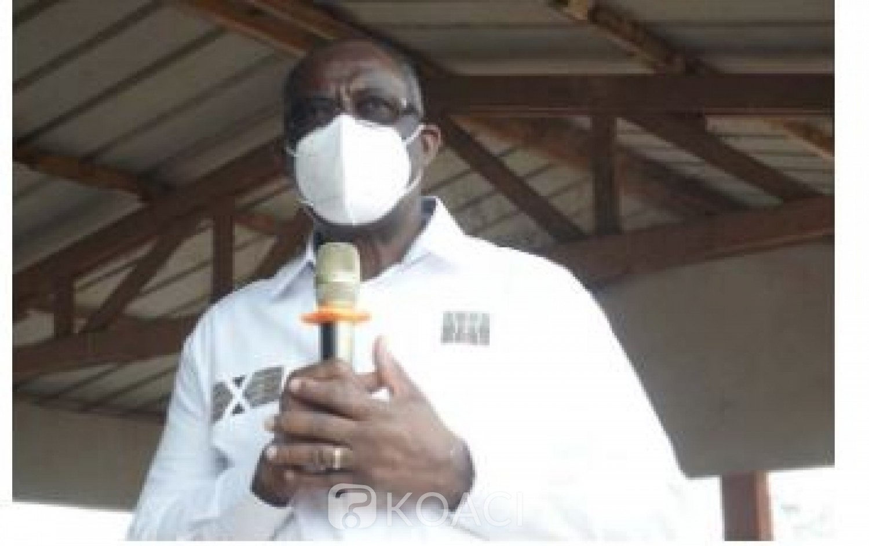 Côte d'Ivoire : Guikahué devant ses parents : « Gbagbo m'a envoyé une délégation en prison pour m'exprimer sa compassion »