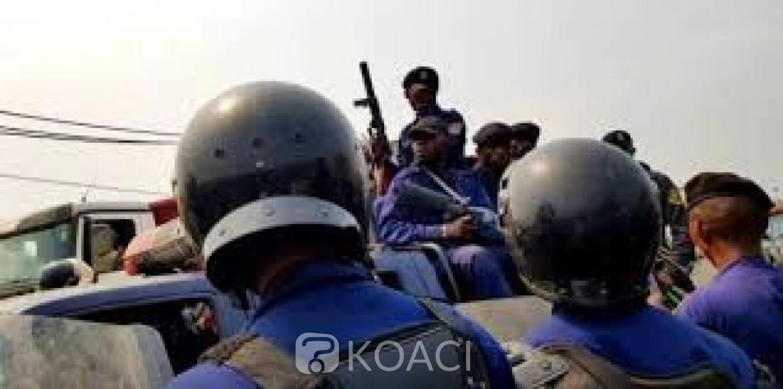 RDC : Des «fils de boss» brièvement interpellés dans un grand hôtel en plein couvre-feu