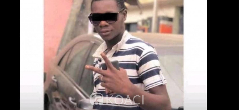 Côte d'Ivoire : Williamsville, décès par balle d'un jeune, des populations en colère, les entrées des quartiers fermées