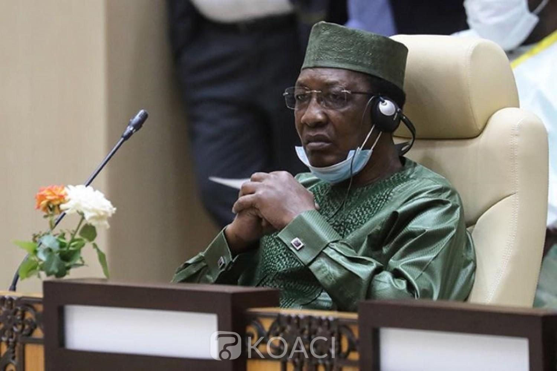 Tchad : G5 Sahel, Idriss Déby annonce l'envoi de 1200 hommes dans la zone des trois frontières