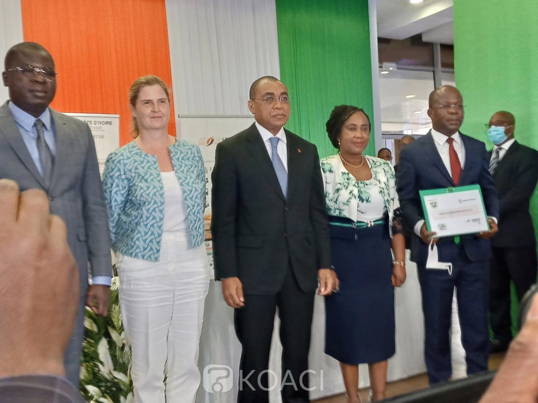 Côte d'Ivoire :    Bonne gouvernance, Abidjan se dote d'une plateforme électronique pour la gestion des marchés et des contrats d'entretien routier