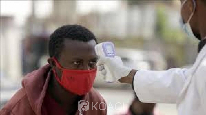 Gabon : Covid-19, le variant britannique, sept fois plus dangereux détecté